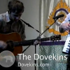 It's...The Dovekins! Walk the Talk Show w/Waylon Lewis, hosted by Naropa University.