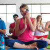 Cell phones in Yoga Class?