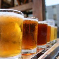 Kombucha is bad. Is Beer Better?