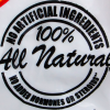 What would you expect to find in a product with the word 'natural' on the label? ~ Dr. Vic Shayne