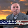 Rep. Tancredo Attacks New Era Colorado! {LOL video}