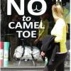 Lululemon vs. Camel Toe.