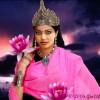 Luscious Lakshmi... Lotus Mother