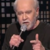 "George Carlin: ""Why we need elephant."""