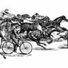 Green Media Horserace!
