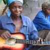 Ronnie Moipolai: Utterly Amazing Botswanan Street Guitar Player