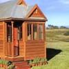 Jay Shafer's Tiny Little Houses.