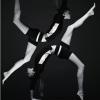 Calvin Klein Yoga.