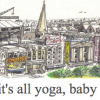 "The New York Times' Yoga Backlash. ~ via ""it's all yoga, baby""!"