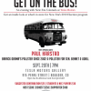 Get On The Bus w/ New Era Colorado: an evening at Tesla Motors.