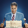 Cheerful Birthday, Jon Stewart.