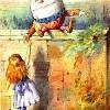 The Enlightenment of Humpty Dumpty.