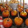 Rawsome Caramel Apples for the Holidays.