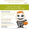 Boulder Event: Green Halloween Costume Swap