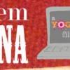 Cinemasana. Yea, you read that right! Cinema + Asana!