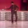 President Obama, Dancing.