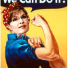 Palin: I'm the real feminist.