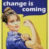 Bad Romance: Women's Suffrage.
