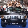 Buy A Hummer: Save The World!