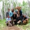On The Arizona Trail