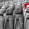 How to be a *good* Buddhist during Christmas.