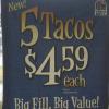 Stephen Colbert Loves Taco Bell's 35% Beef-Adjacent Taco Filling.