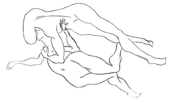 pbx erotic art
