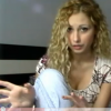 Young Romanian Woman debates herself: Why Atheists are Wrong & Evil.