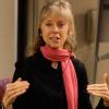 Sally Kempton: Meditation, Studentship & the Future of Spirituality. {II/III}