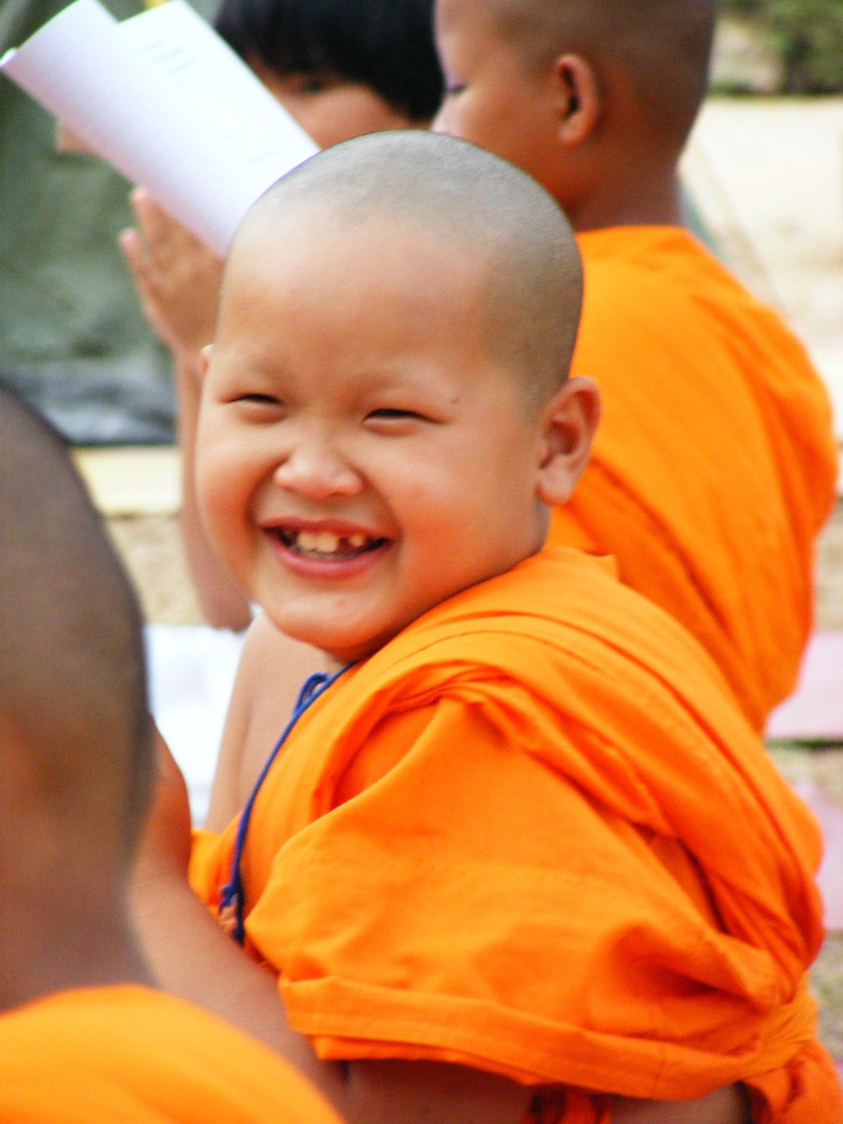 Thai monks celibate dating