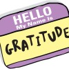 Cultivate Gratitude ~ and get more of what you love!