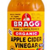 Bloated? Try Apple Cider Vinegar.
