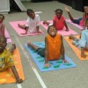 5 Top Reasons Why Yoga Could Work Wonders For Your Kids. ~ Katinka Sætersdal Remøe