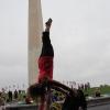Unifying Oppositions: How to Practice Partner Yoga. ~ Kristina Lekin