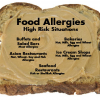 Food Allergies.  Your Questions Answered.