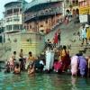 Varanasi: Where Shiva Comes to Bathe. ~ Wambui Njuguna