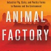 Book review: Animal Factory (David Kirby)
