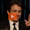 "Top 10 ""James Franco Is Stoned"" Oscar Moments."