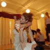 Yoga for Men. ~ Jasmine Kaloudis
