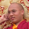 "Buddhism is Non-Theistic; Buddhists aren't (""oh, the Karmapa's sooooo amaaaaazing!"")"