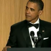 Obama zings Trump, to his face? White House Correspondents' Dinner video: