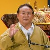 Sogyal Rinpoche: The Solution is Very Simple.
