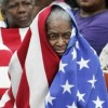 Donald Trump reminds blacks that they will never be Americans.