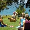 Yoga Festivals 101. ~ Sonja Bjelland