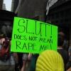 SlutWalk Chicago.