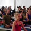 Yoga vs. Music: The ancient debate illuminated.