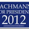 Bachmann rhymes with Bigot.