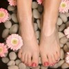Active Feet =  Vibrant Body in Standing Asanas.