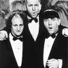 What the Three Stooges reminded me about life.