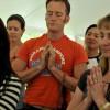 Last Day of Hanuman Festival & Waylon Lewis Shows Signs of Actual Gratitude & Appreciation. (VIDEO)